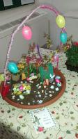 Easter Garden Lit 1