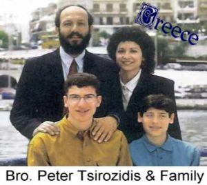 Bro Peter A