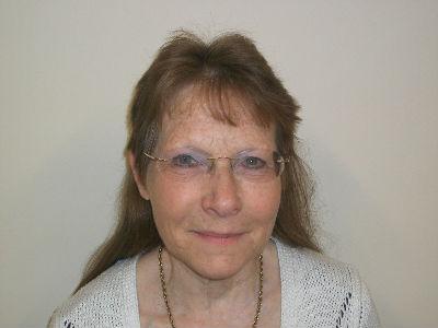 Christine Wightman