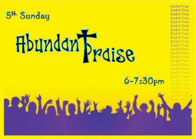 Abundant Praise