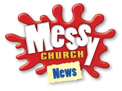 Messy Church news