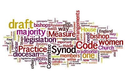 Women in the Episcopate?