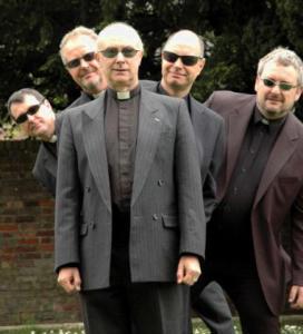 5 self-confessed sad clergy rockers