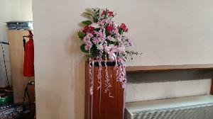 Wedding Celebration flowers