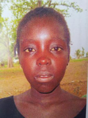 Diouma from Senegal