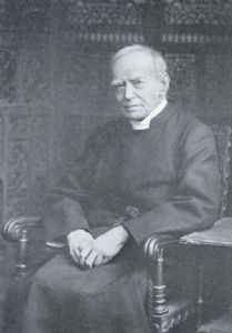Father Richard Meux Benson