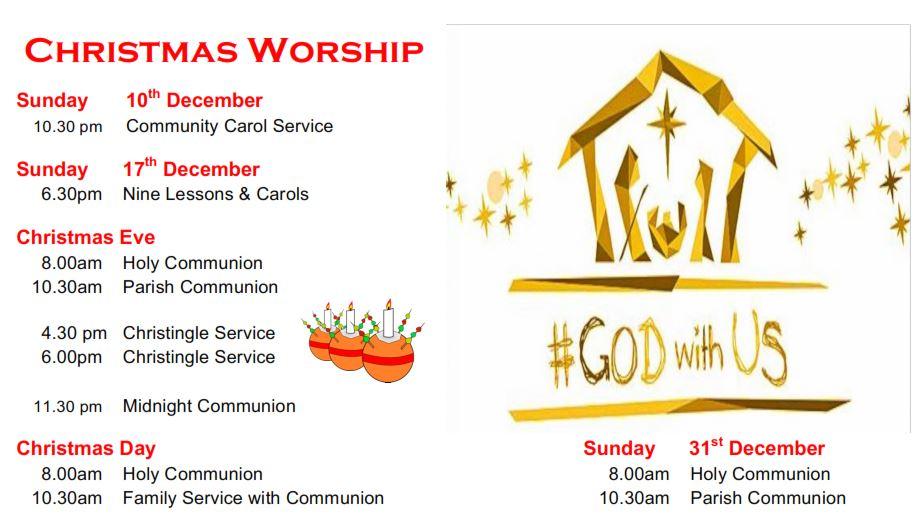 christmas worship2017