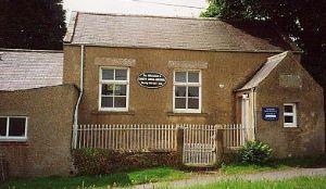 Harmby Chapel