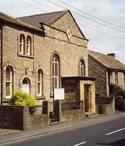 West Witton Chapel (Now sold)
