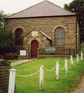 Carlton Chapel
