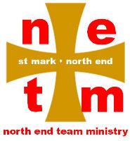 St Mark Logo