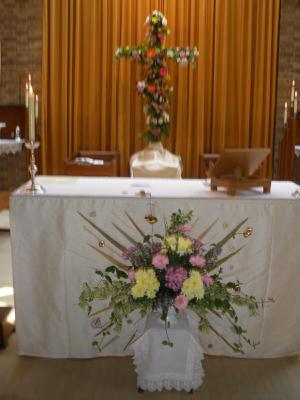 Easter Cross 2011