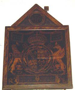 Edward VI Board