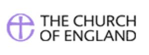 Click for the website of the Church of England