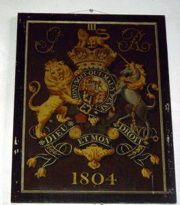 George III Board