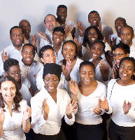 Croydon SDA Gospel Choir