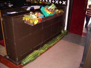 Fruit - Harvest Festival.