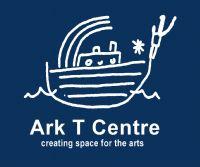 Blue Ark T Centre Logo