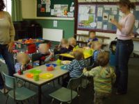 Cheddington Toddlers group