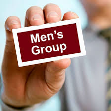 Mens Group sign