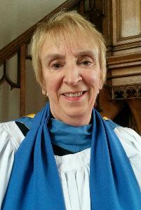 Anne Wintle, Reader