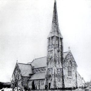1864 Church Picture