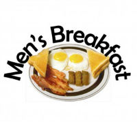Mens Breakfast Logo