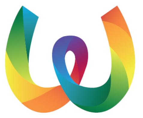 welcoming association logo