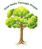 Prayers for healing and wholeness