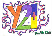 Logo designed by Katie Aldridge - winner of 2010 competition
