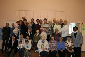 Members of Good News Church