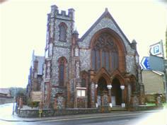 Cromer Methodist Church