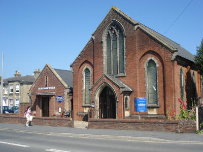 NW Methodist Church
