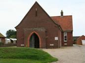 Trunch Methodist Church