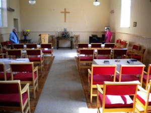 Smallburgh interior 1