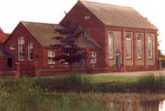 Hickling Methodist Church