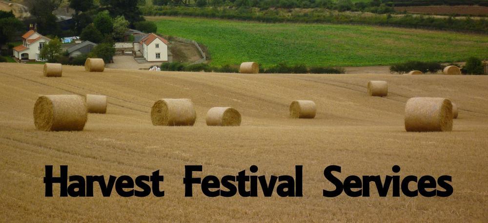 Harvest Heading
