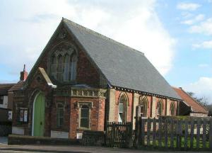 Church: East Runton