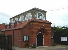 Overstrand Methodist Church