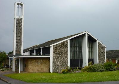 St. Andrews, Sheringham