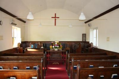 Inside Barton Turf 2