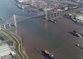 QE II Bridge