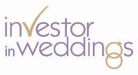 investor in weddings logo
