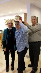 Fire Hat Award