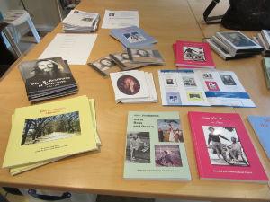 John Bradburne literature