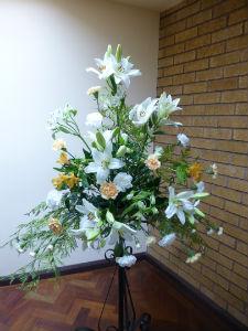 Tabernacle Flowers