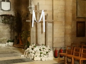 Tewkesbury Abbey 4