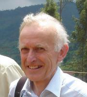 Rev Jim Stevens