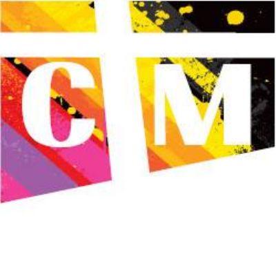 CTM logo plus link