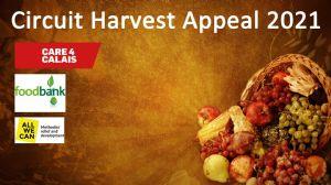 2021 Harvest